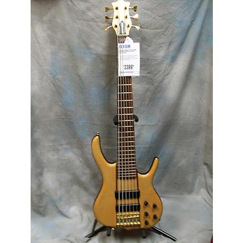 Ken Smith 1998 BSR6 MW 6 STRING Electric Bass Guitar-thumbnail
