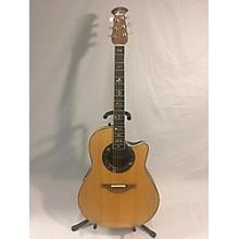 Ovation 1998 Custom Legend Acoustic Electric Guitar