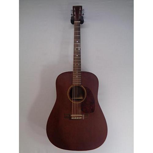 Martin 1998 D15M Acoustic Guitar
