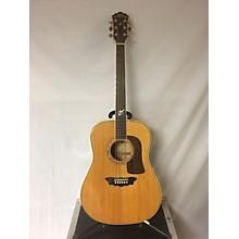 Washburn 1998 D200S Acoustic Guitar