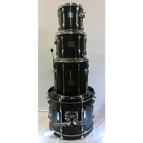 Pearl 1998 Export Drum Kit