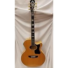 Guild 1998 F65 CE Acoustic Electric Guitar