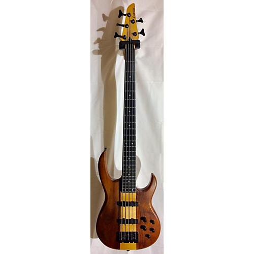used carvin 1998 lb75 electric bass guitar guitar center. Black Bedroom Furniture Sets. Home Design Ideas