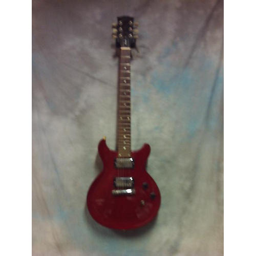 Gibson 1998 Les Paul Studio Doublecut Special Solid Body Electric Guitar