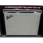 Fender 1998 Twin Reverb 2x12 Tube Guitar Combo Amp