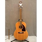 Epiphone 1999 AJ18SNA Acoustic Guitar