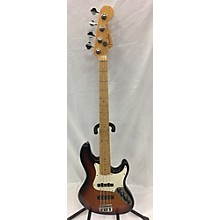Fender 1999 American Deluxe Jazz Bass Electric Bass Guitar