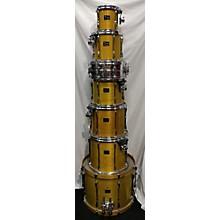 Pearl 1999 Export Drum Kit
