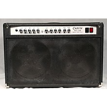 Carvin 1999 MTS 3200 Tube Guitar Combo Amp