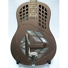 National 1999 Resophonic Ticone Resonator Guitar