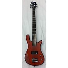 Warwick 1999 STREAMER STANDARD Electric Bass Guitar