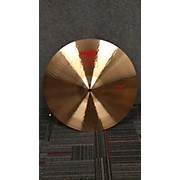 Paiste 19in 2002 Crash Cymbal