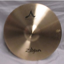 Zildjian 19in A Series Medium Thin Crash Cymbal