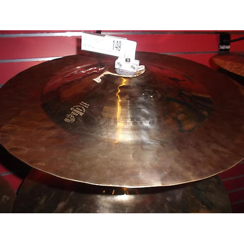 Zildjian 19in A Series Ultra Hammered Cymbal