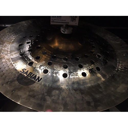 Sabian 19in AA Holy China Brilliant Cymbal