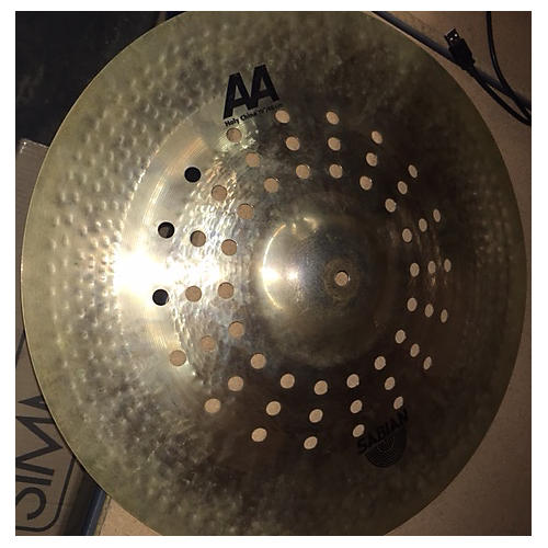 Sabian 19in AA Holy China Chad Smith Cymbal