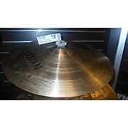 Sabian 19in AA Medium Crash Cymbal