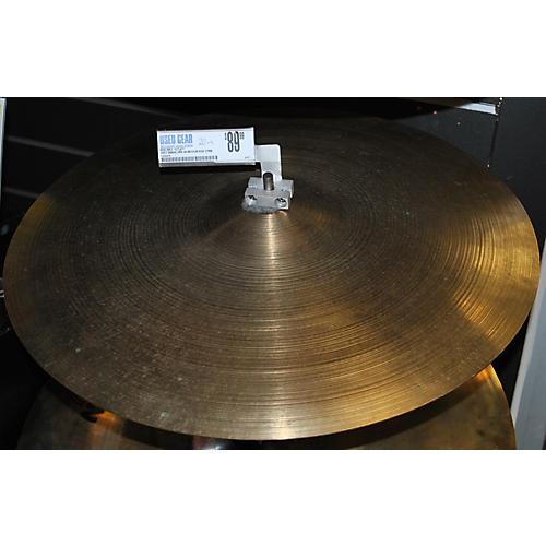 Sabian 19in AA Medium Ride Cymbal