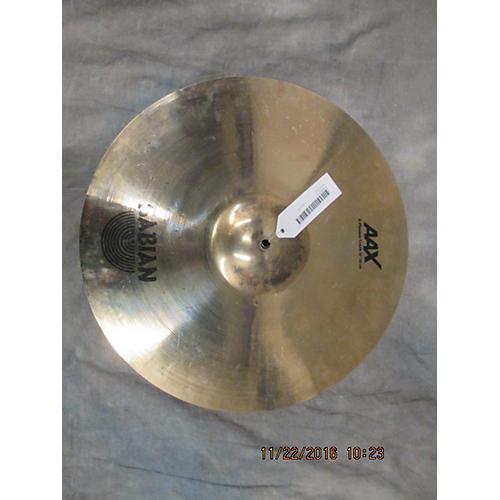 Sabian 19in AAX Xplosion Crash Cymbal