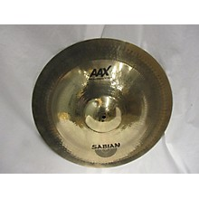 Sabian 19in Aaxtreme CHINESE Cymbal