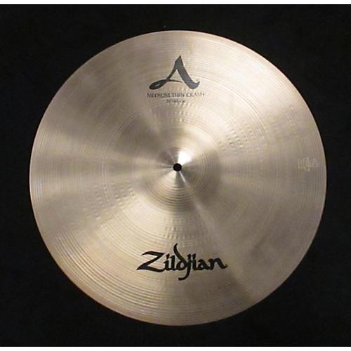 Zildjian 19in Armand Series Medium Thin Crash Cymbal