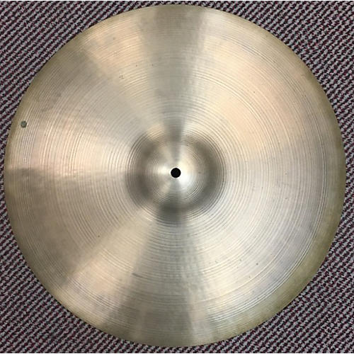 Zildjian 19in Armand Series Ride Cymbal  39