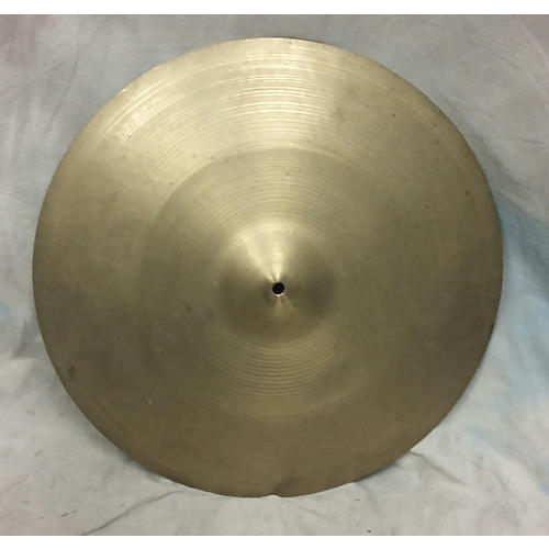 Zildjian 19in Avedis Crash Cymbal