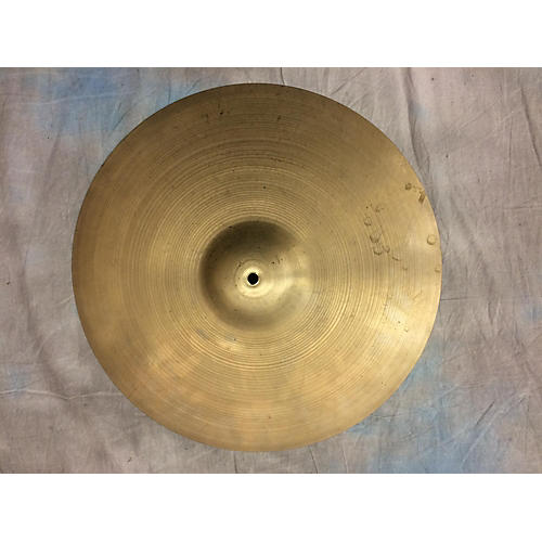 Zildjian 19in Avedis Crash