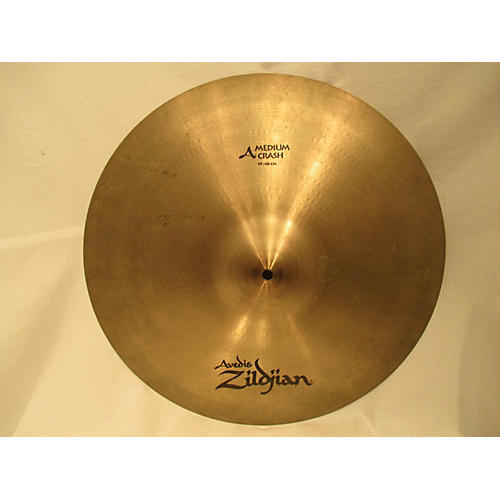 Zildjian 19in Avedis Medium Crash Cymbal