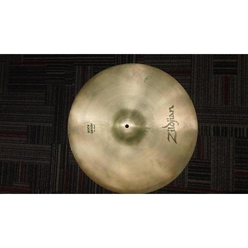 Zildjian 19in Avedis Rock Cymbal-thumbnail