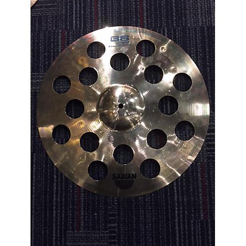 Sabian 19in B8 Pro Ozone Crash Cymbal