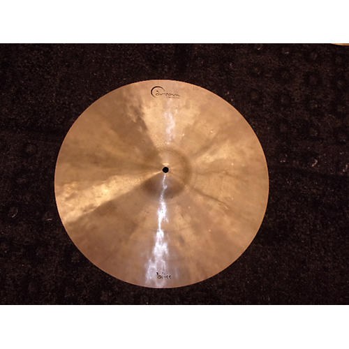 Dream 19in BLISS CRASH RIDE Cymbal