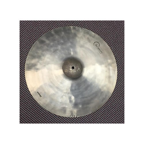 Dream 19in Bliss Crash Ride Cymbal-thumbnail