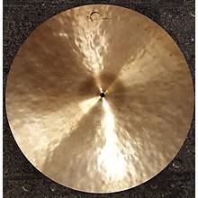 Istanbul Mehmet 19in CRASH/RIDE Cymbal