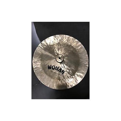 Wuhan 19in China Cymbal-thumbnail