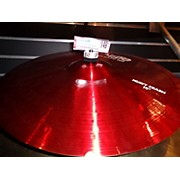 Paiste 19in Colorsound 900 Heavy Crash Cymbal