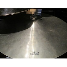 Dream 19in Contact Cymbal