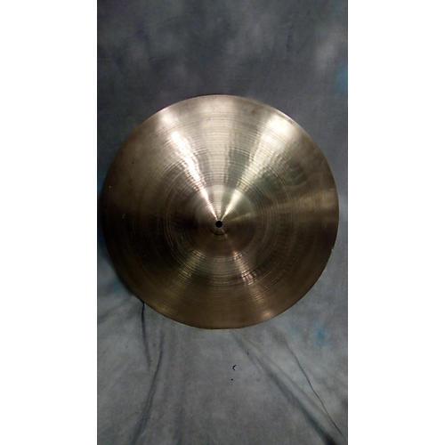 Zildjian 19in Crash Ride Cymbal-thumbnail