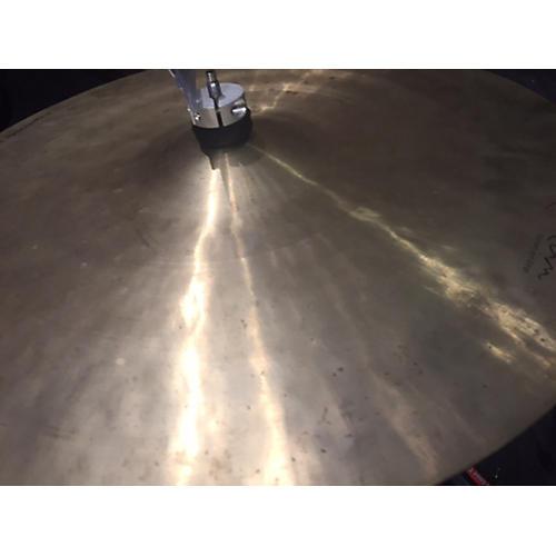Dream 19in Dark Crash/Ride Cymbal