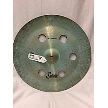 Soultone 19in FXO 6 VINTAGE PATINA Cymbal