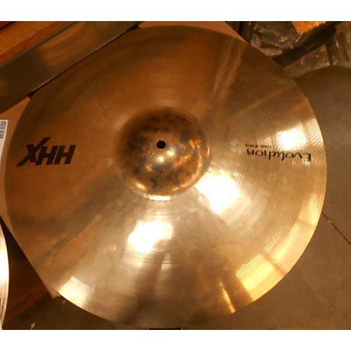 Sabian 19in HHX Evolution Crash Brilliant Cymbal