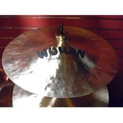 Wuhan 19in Hand Made China Cymbal