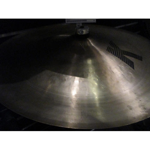 Zildjian 19in K China Cymbal-thumbnail