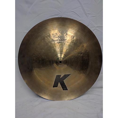 Zildjian 19in K Custom Dark China Cymbal