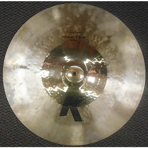 Zildjian 19in K Custom Hybrid China Cymbal