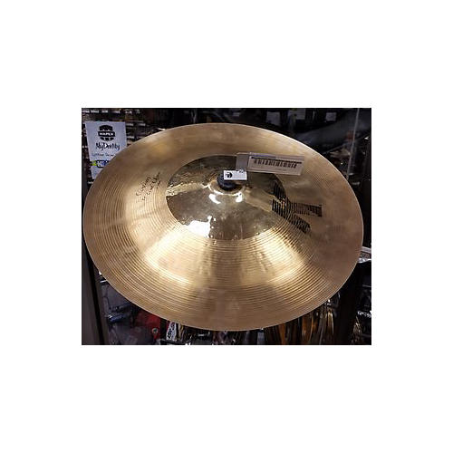 Zildjian 19in K Custom Hybrid China Cymbal