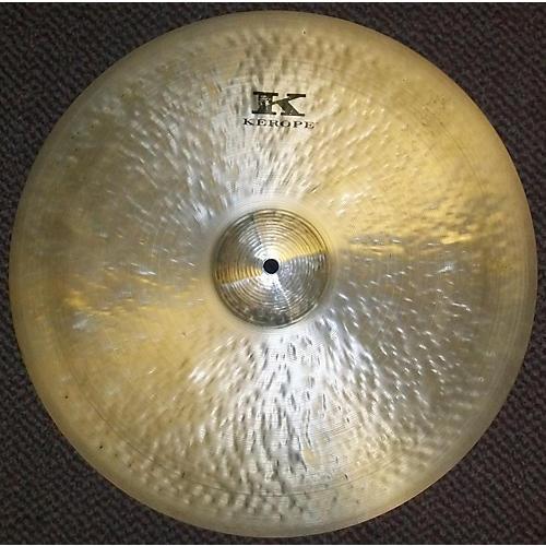 Zildjian 19in KEROPE CRASH Cymbal-thumbnail