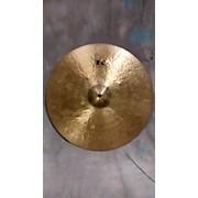 Zildjian 19in Kerope Cymbal