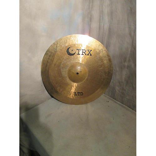 TRX 19in LTD Crash Ride Cymbal