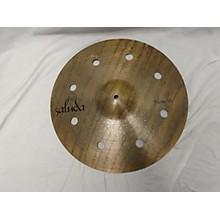 Saluda 19in NEMESIS Cymbal